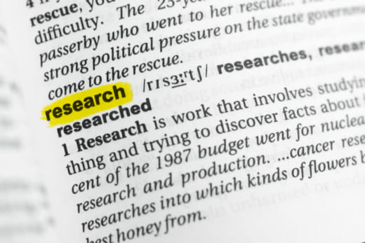 Research Hightlights