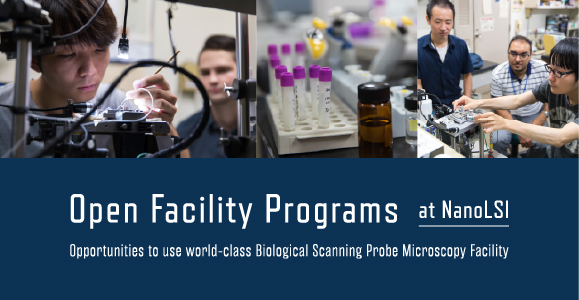 Open Facility Programs